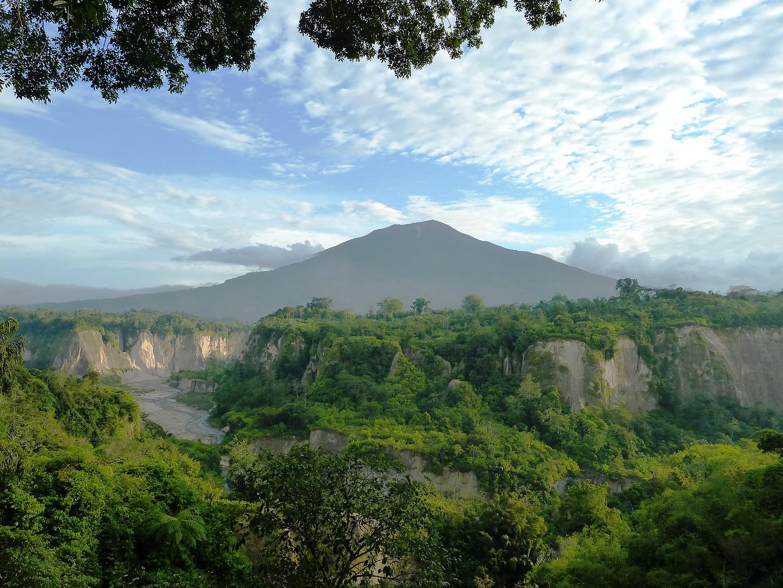 Voyages vélo Indonésie, Voyages d'Ailleurs, Bukittinggi
