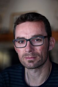 Nicolas Ternisien - Voyages d'Ailleurs