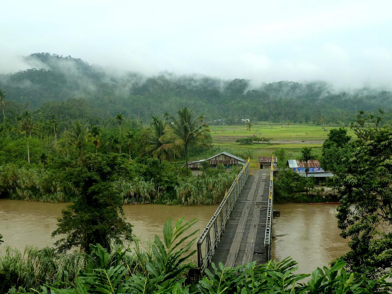 Sumatra Bike Tour