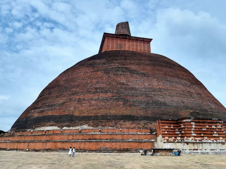 Plus grosse bâtisse de brique au monde avec 93 millions de briques