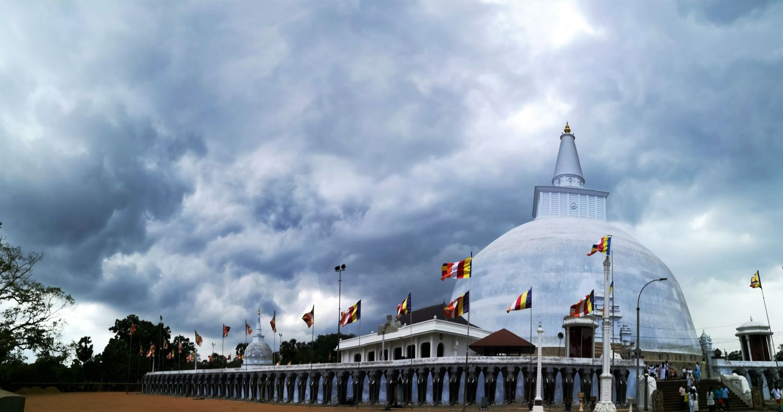 Voyage à vélo au Sri Lanka